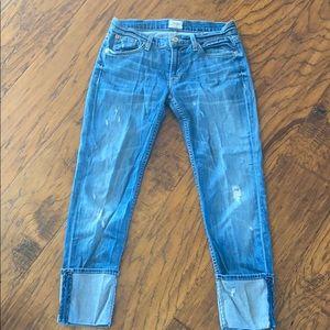 Hudson sz 26 jeans